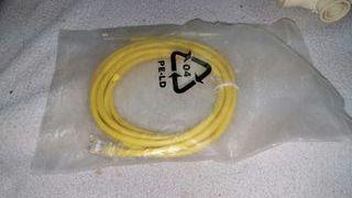 Cable de conexión informatico