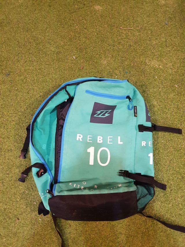 Kite North Kiteboarding Rebel 10 m 2018