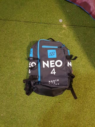 Kite North Kiteboarding Neo 4m 2018