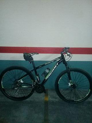 """bicicleta llantas 29"""" frenos hidraulicos"""