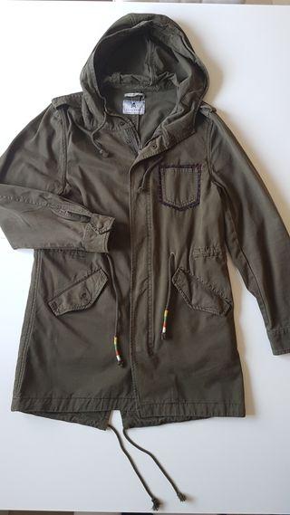 Parka chaqueta Scalpers