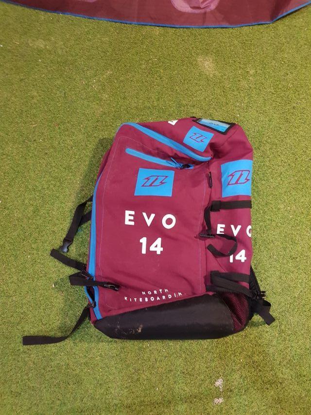 Kite North Kiteboarding Evo 14m 2018