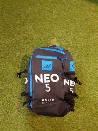 Kite North Kiteboarding Neo 5m 2018