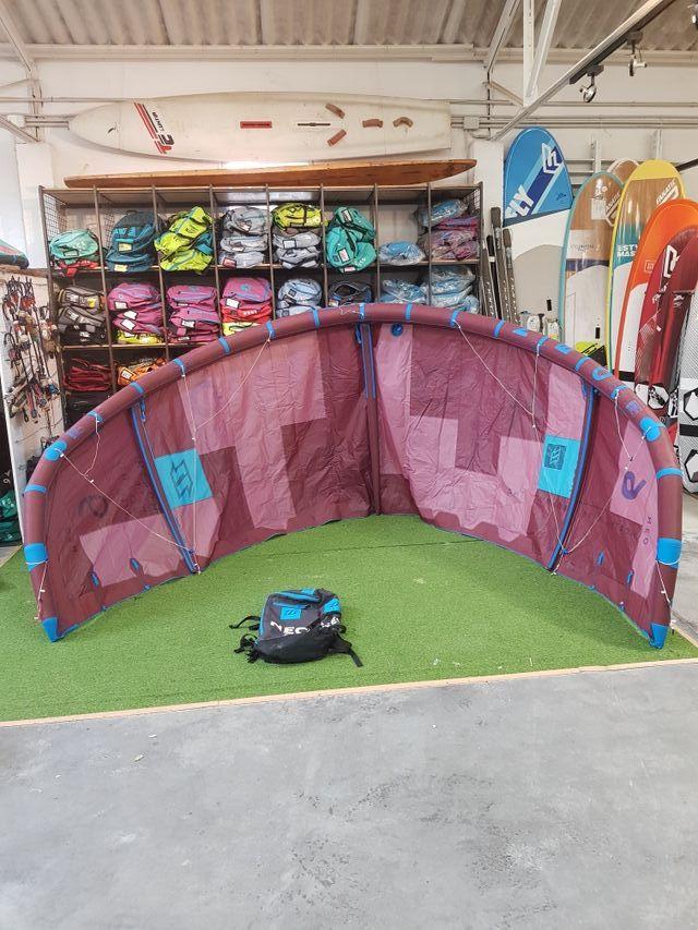 Kite North Kiteboarding Neo 9m 2018