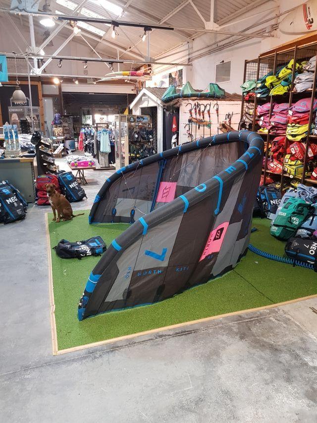 Kite North Kiteboading Neo 7m 2018