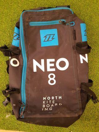 Kite North Kiteboarding Neo 8m 2018