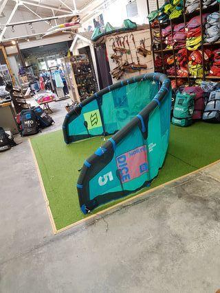 Kite North kiteboarding Dice 5 2018