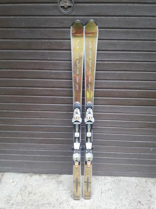 Esquís Volant Genesis serie Gold