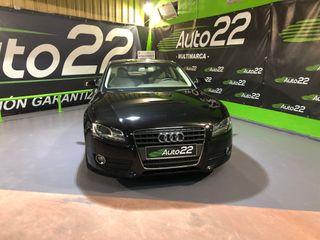 Audi A5 2008 MULTITRONIC XENON S-LINE NACIONAL