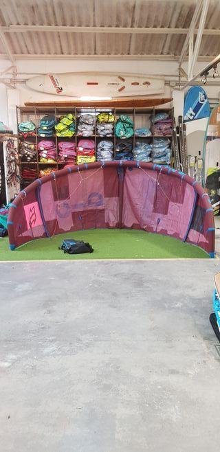 Kite North Kiteboarding Dice 8m 2018