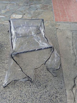 burbuja para silla bebe