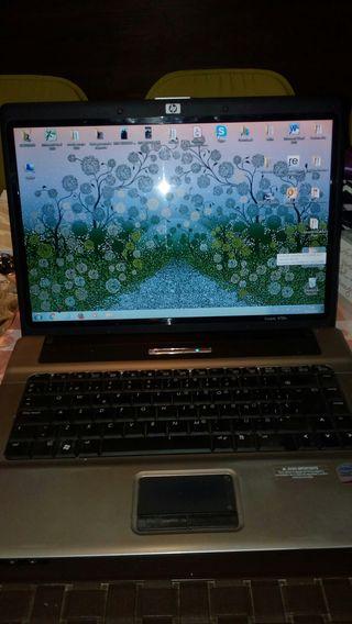 ordenador portatil compaq 6720s