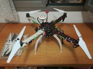drone dji450