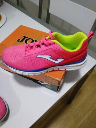 Zapatillas de deporte JOMA Nº 39