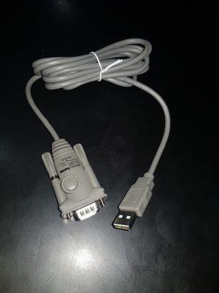 Adaptador conector... com port a usb ORIGINAL