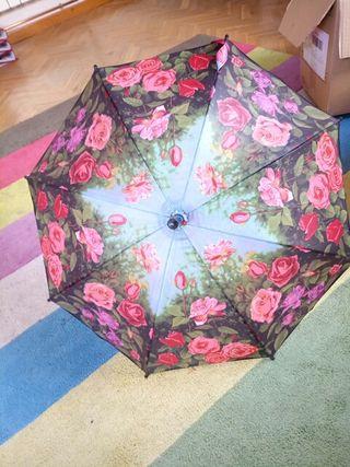 Paraguas vitages