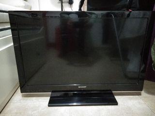 Televisión Sharp 32''