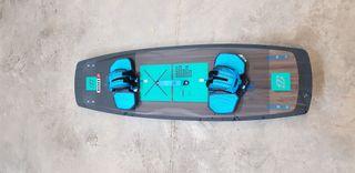 Tabla North Kiteboarding Xride 138
