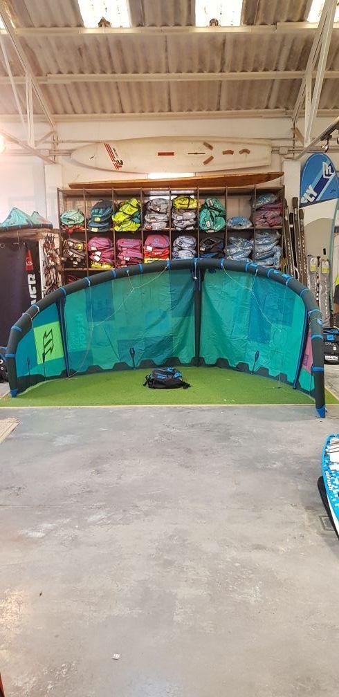 Kite North Kitteboarding Dice 9m 2018