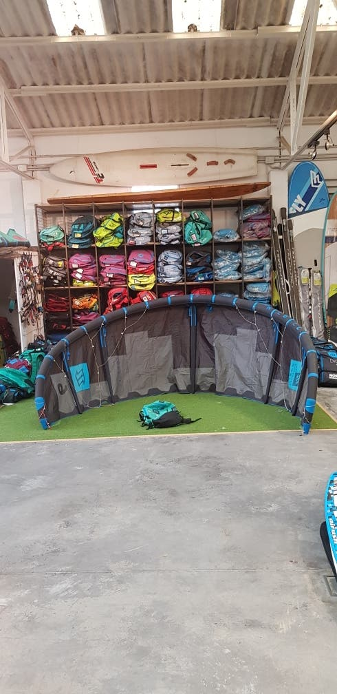 Kite North Kiteboarding Rebel 6m 2018