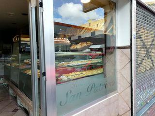 traspaso panadería pastelería heladería