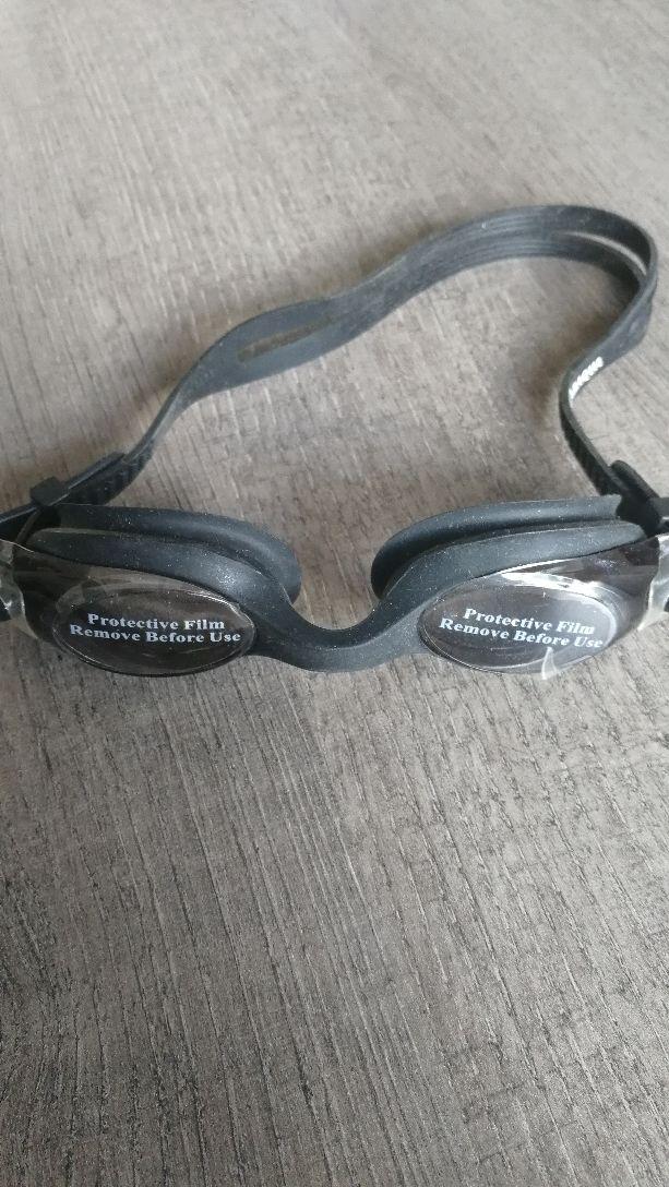Pack gafas y gorro natación Paraqua de segunda mano por 5 € en ... 5e52cf678d2