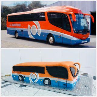 Tata autobus