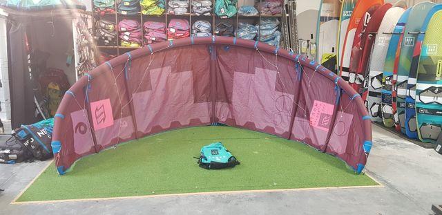 Kite North Kiteboarding Rebel 9m 2018