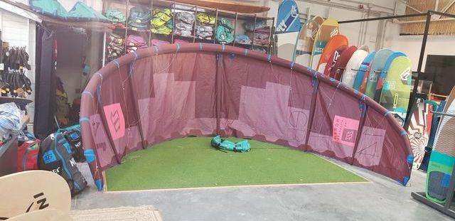 Kite North Kiteboarding Rebel 14m 2018
