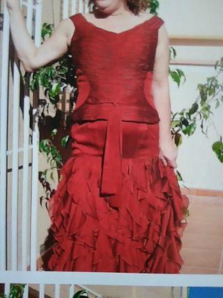 Vestidos de mujer talla 44