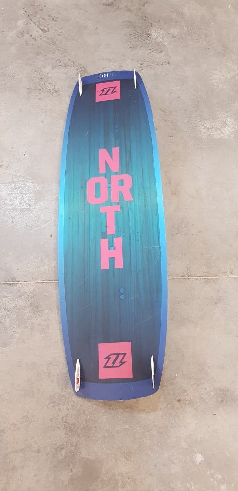 Tabla North Kiteboarding Gonzales 138