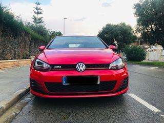 Volkswagen Golf Gti Mk7 2015
