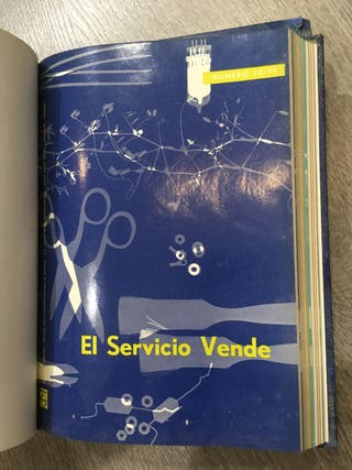 Revistas El servicio vende phillips