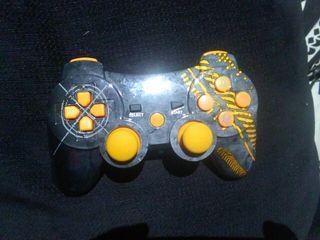 Mando PS3 personalizado