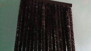 cortina autocaravana