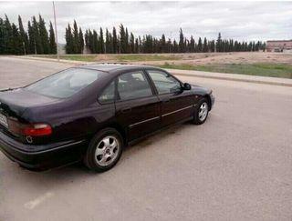Honda Accord 110cv 290...km ano 2000 ruedas nuevas