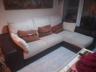 sofá chaisselonge
