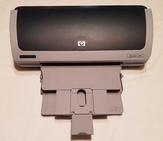 Impresora HP deskjet 3650