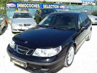 Saab 9-5 3.0 TID 2005