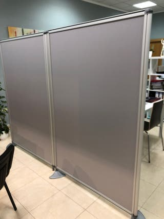 biombo para oficinas de segunda mano en wallapop