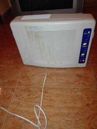 depuradora de aire