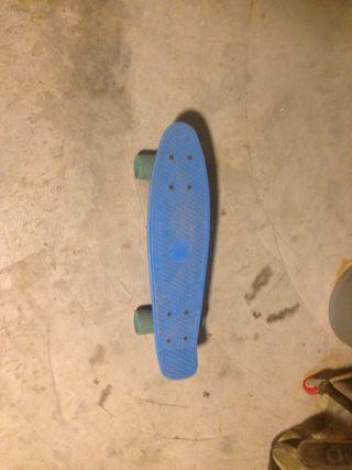 Skate Penny