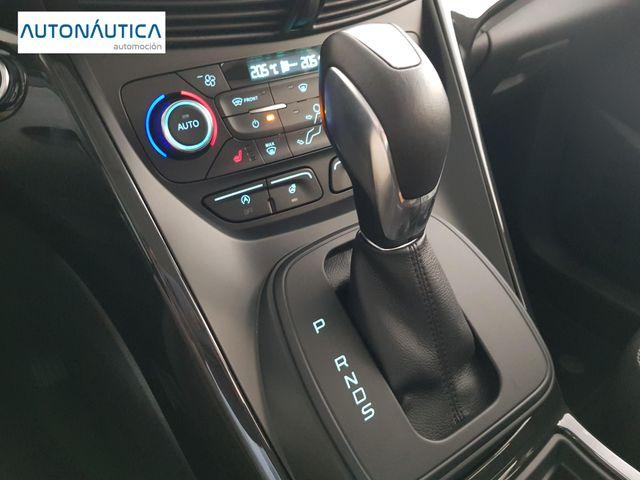 ¡SÚPER PRECIO! KUGA 2.0TDCi Titani. 4x4 Aut. 150cv