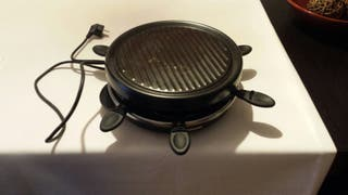Raclette/grill Tristar 800W