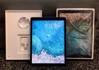 Apple iPad Pro de 12,9 con garantía