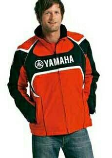 Chaqueta Yamaha Oficial