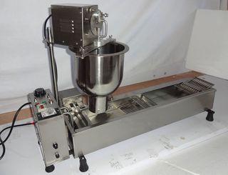 Maquina de buñuelos