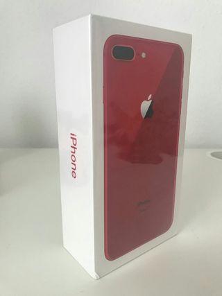 -Original- Iphone 8 Plus Limitado -Nuevo-