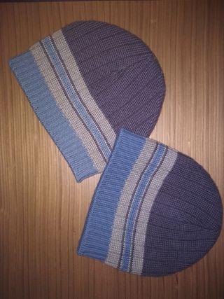 Gorro lana de segunda mano en Córdoba en WALLAPOP a1f0c4753f5