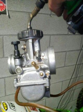 carburador kdx 200